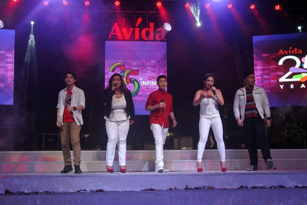 Avida Tunog Natin OPM Original Pinoy Music Duane Bacon Blog Music Artist Concert Anniversary 25 Jam Rap Salazar