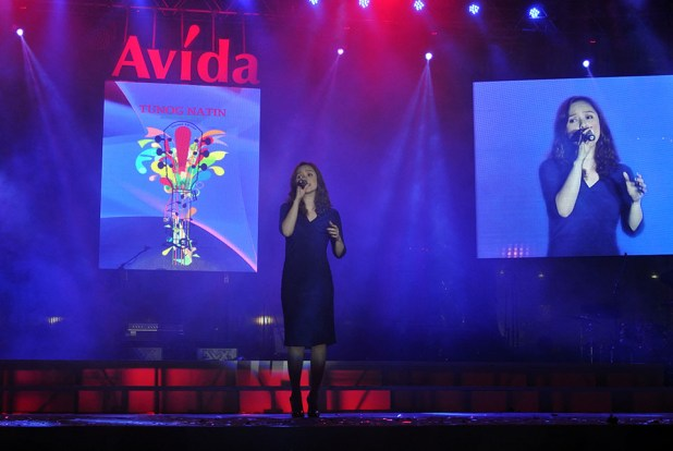 Avida Tunog Natin OPM Original Pinoy Music Duane Bacon Blog Music Artist Concert Anniversary 25  Princes Acustic Sweet Heart