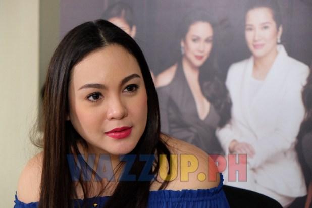 Claudine Barretto Solo Blogcon for the movie Etiquette for Mistresses-0134