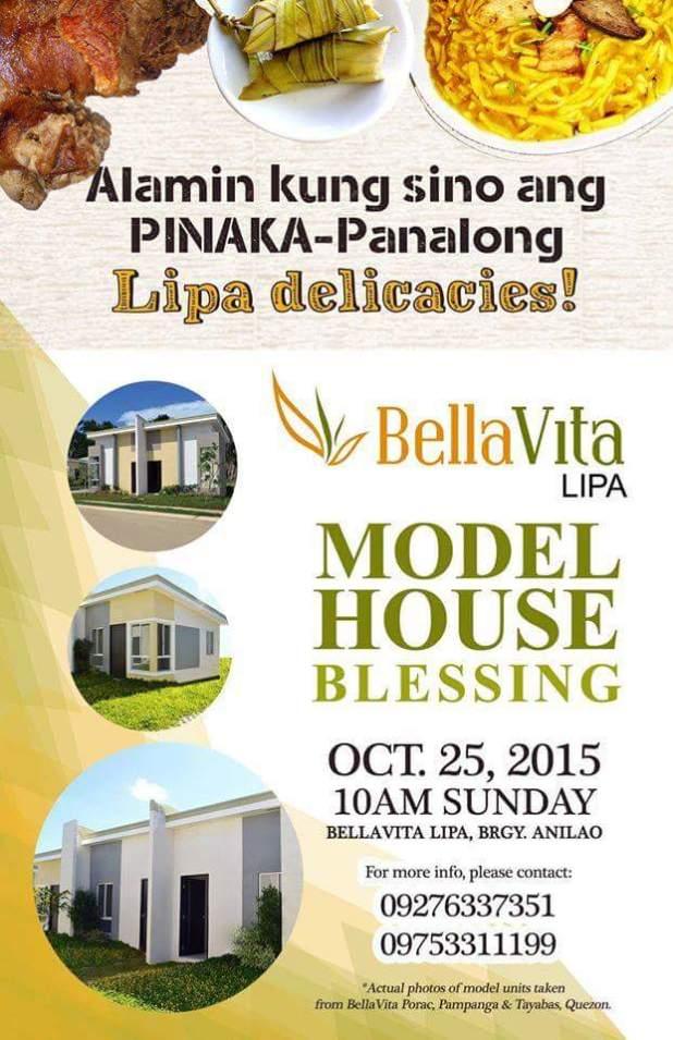 The Search for Batangas' Best Crispy Pata, Lomi, Suman and Kapeng Barako at Bella Vita Lipa