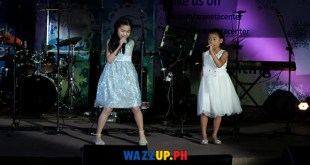 Araneta Center Christmas Tree Lighting Lyca Gairanod Darlene Vibares-4863