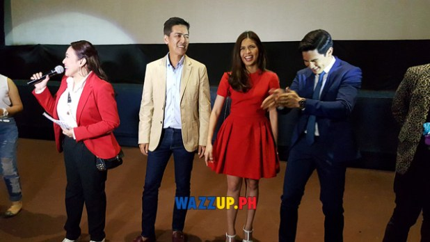 My Bebe Love Premiere Night with Alden Richards Maine Mendoza Vic sotto Ai-Ai delas Alas-20151221_202623