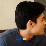 Xian Lim Bloggers Conference Story of Us Everything About Her-8339