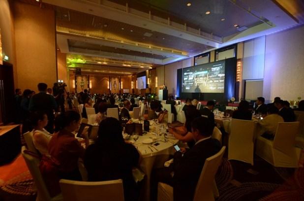 Philippine Property Awards 2016