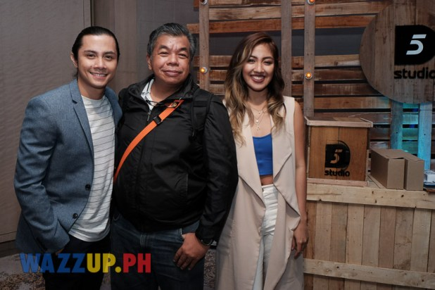 Photo ops ted claudio gab pangilinan jc santos forever sucks-6662