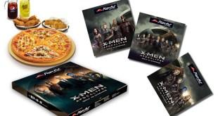 pizza hut xmen apocalypse bb pilipinas 2016-