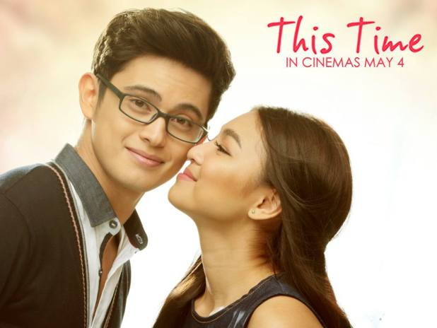this time movie review 3