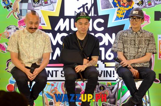MTV Music Evolution-49