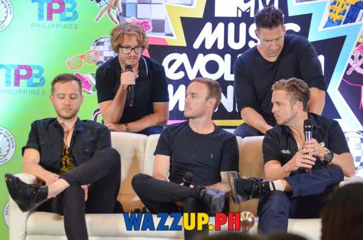 MTV Music Evolution-59