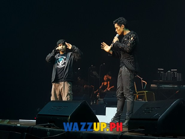 A Date with Xian Lim Concert Photos and Videos-213024