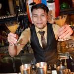 Norman Bagao of Long Bar at Raffles (Copy)