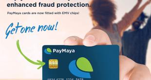 Uses of PayMaya