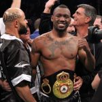 Austin Trout is the boxer of the month for the WBA