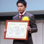 Japanese Night Awards 2013 - Kazuto Ioka