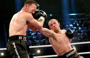 Braehmer stops Maccarinelli to retain WBA light heavyweight title
