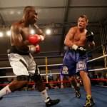 Fedor Chudinov vs Andy Pérez - WBA Fedecaribe Championship