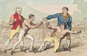 The_battle_between_Mendoza_and_Humphrey...'_by_James_Aitken 2