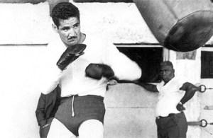 """Carlos """"Morocho"""" Hernández. Foto: cortesía"""