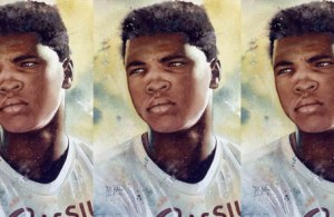 Cassius Clay Courtesy of Rich Marks 2 copy