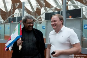 Don King - Vladimir Hrunov