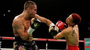 Scott Quigg knocked out Diego Silva in the second round