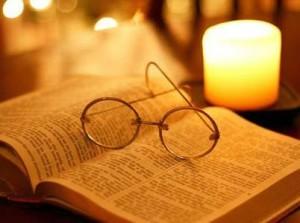 Lect divina 300x223 Lectio Divina