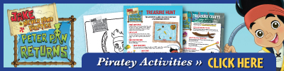 Download Printable Activities!