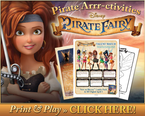 Download Pirate Arrr-ctivities