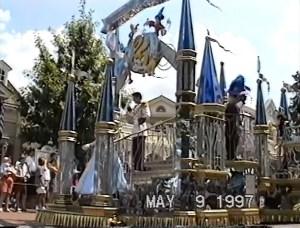 Blake Parade