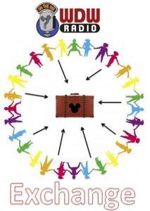Revised Radio Exchange Logo