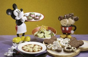 Mickeyfood