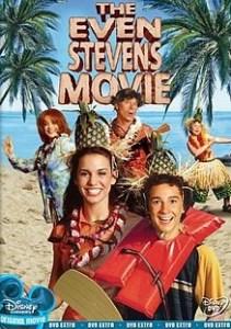 Even Stevens Movie Poster
