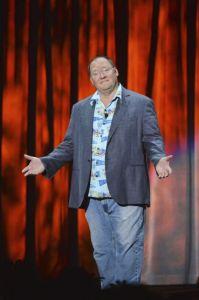 OMD D23 Expo Animation Panel John Lasseter