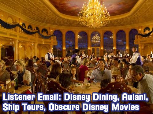 WDWRadio-Show-332-Disney-Dining--Aulani-Disney-Cruise-Line