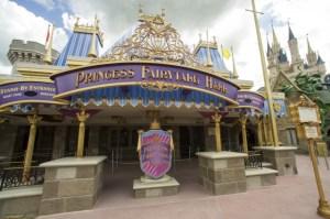 Fairytale Hall