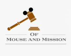 Of Mouse and Mission 1