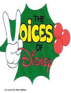 VOICES OF DISNEY