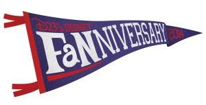 Fanniversary 2014