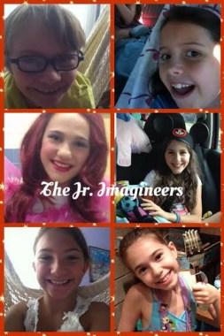 Jr. Imagineers 4
