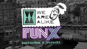 funx-AmsterdamUtrecht