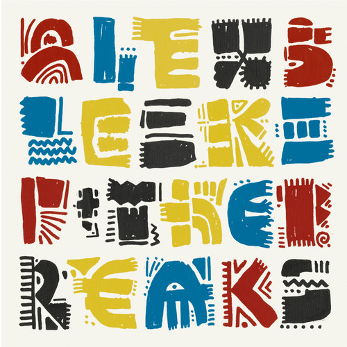 Alex Bleeker And The Freaks