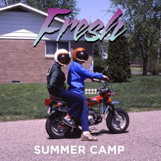 Summer Camp - Fresh