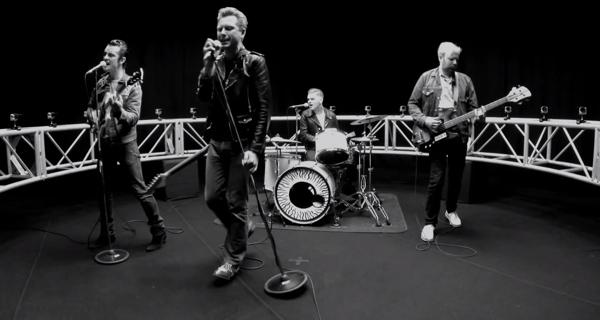 Franz Ferdinand - Bullet (Music Video)