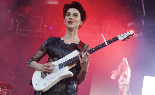 1_St. Vincent_Governors Ball 2015