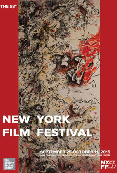New York Film Festival 2015