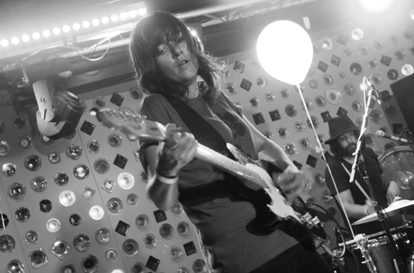 1_Courtney Barnett_Baby's All Right