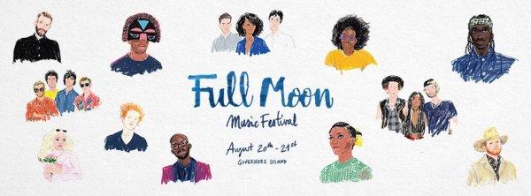 Full Moon Fest 2016