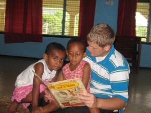 Fiji kids