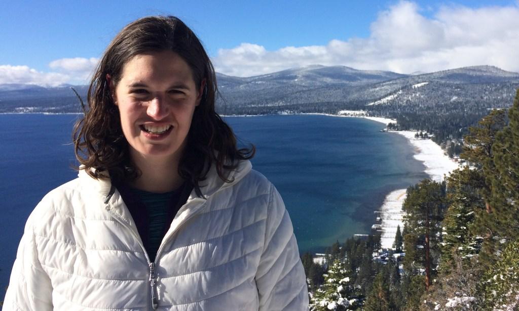 Rachel Reynolds – Senior Software Engineer