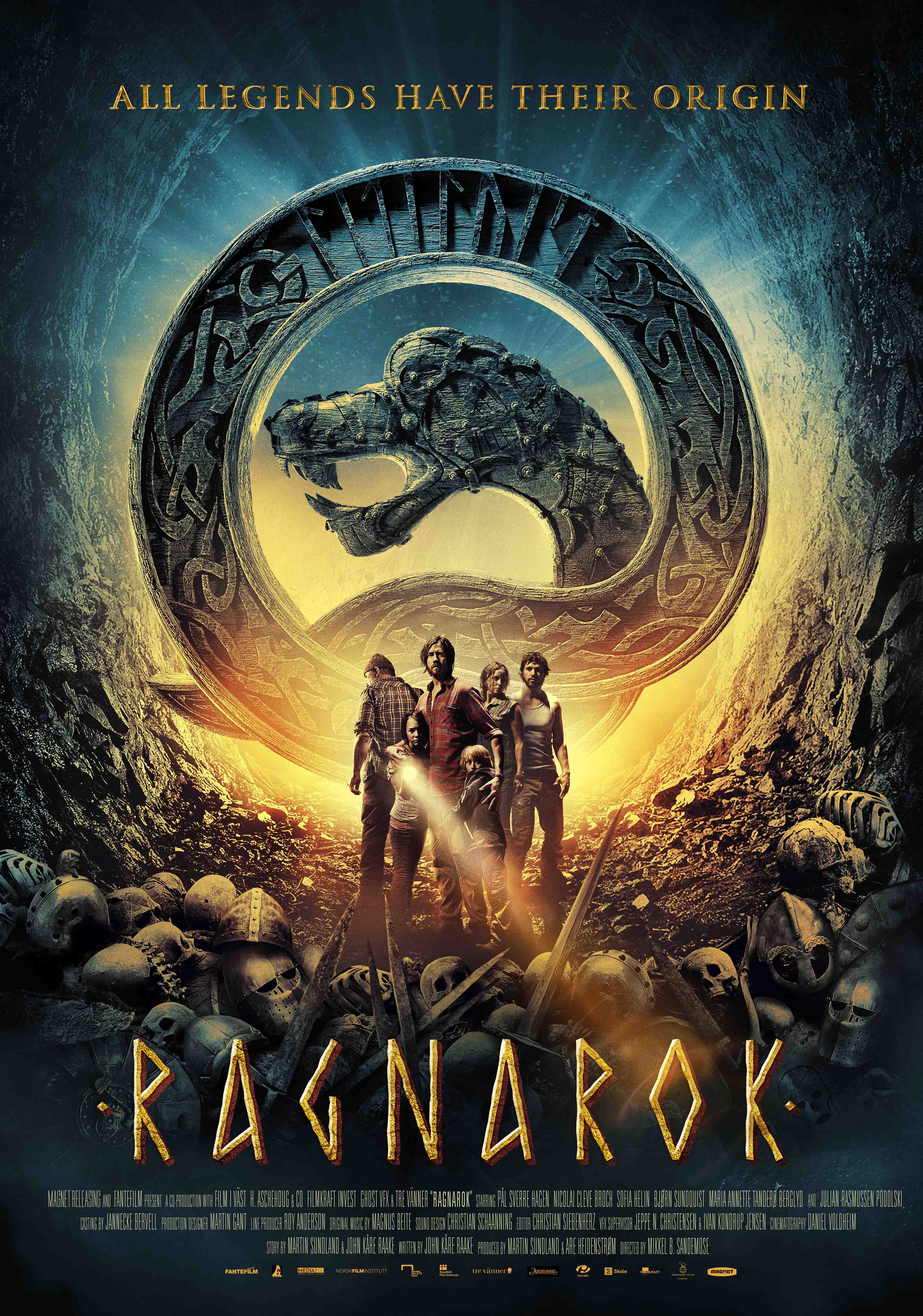 ragnarok the review we are movie geeks